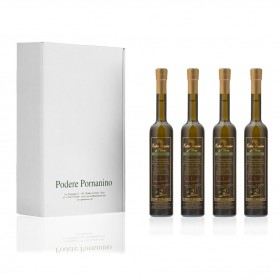 4 x Extra Virgin Olive Oil (small)