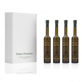4 x Truffle Flavoured Olive Oil (small)