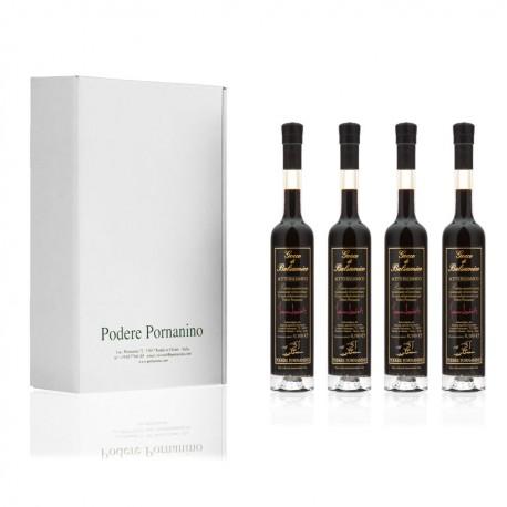 4 x Balsamic Vinegar